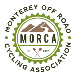 Primary Logo for Monterey Off Road Cycling Association