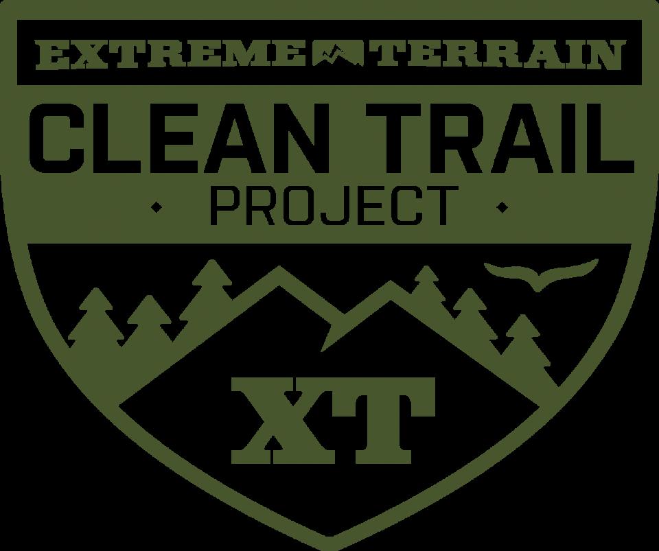 XT Trail Logo
